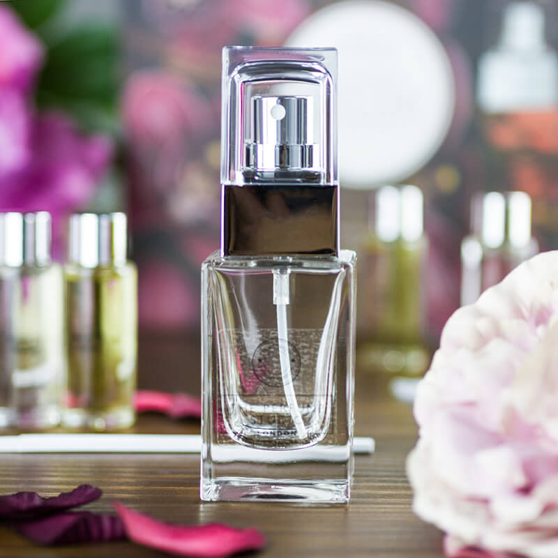 Design Your Own Fragrance - Sensual