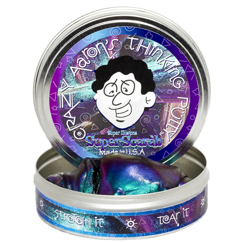 Super Illusions Thinking Putty
