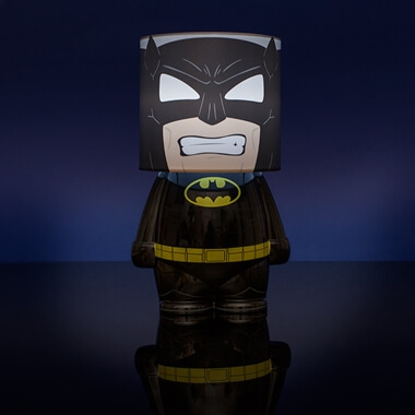 Batman Look A Lite