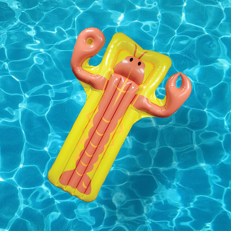 Lobster Lilo