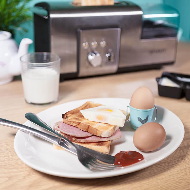Breakfast Master
