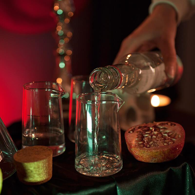 Mr Hyde's Curious Concoctions Cocktail Kit