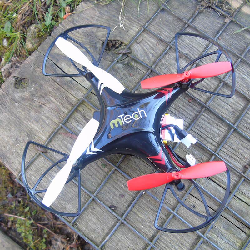 Micro Drone V2