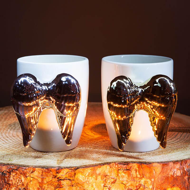 Icarus Mug