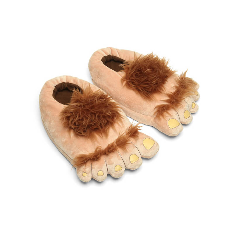 Hobbit Adult Slippers