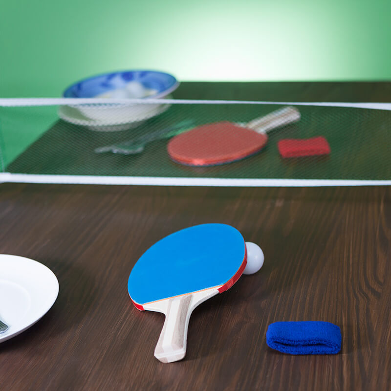 Dining Table Ping Pong