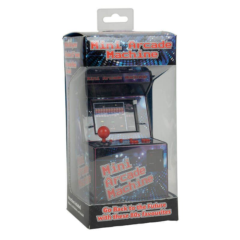 Desktop Arcade Machine