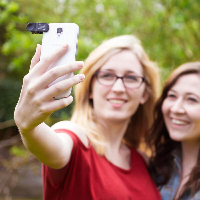 Smartphone 3 In 1 Lens Set