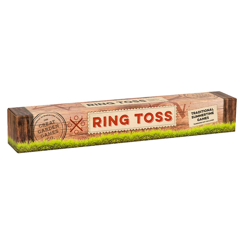 Summertime Games - Ring Toss