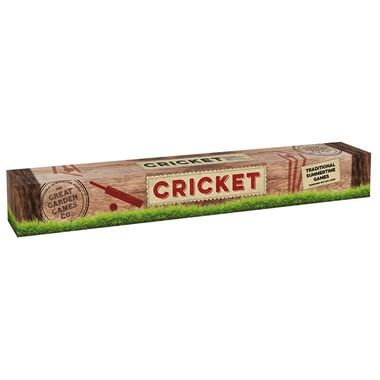 Summertime Games - Cricket