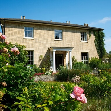 2 for 1 Ultimate Spa Day Plus at Clarice House Ipswich