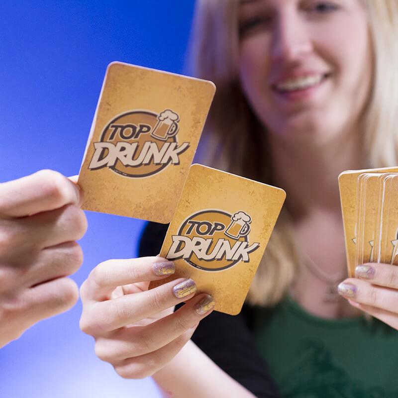 Top Drunk