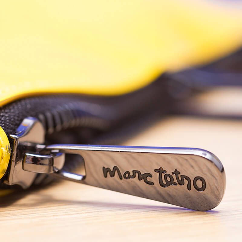 Marc Tetro Dachshund Tote Bag