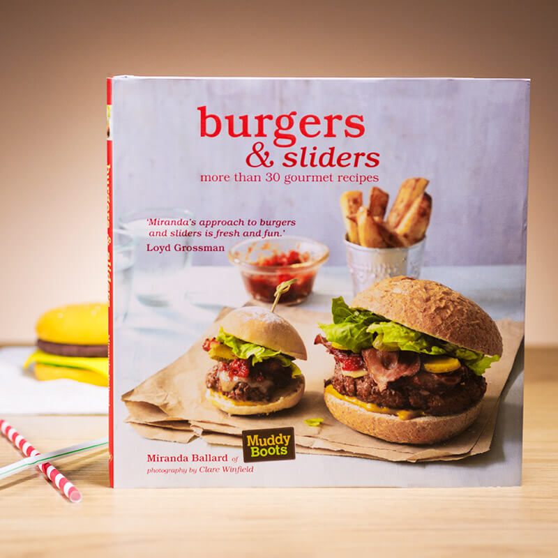 Burgers And Sliders