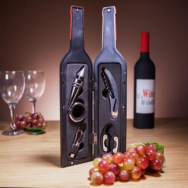 Wine Bottle Kit