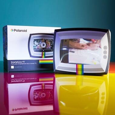 Polaroid Smartphone Magnifier TV