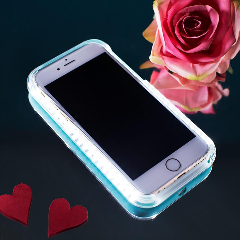 LED Phone Case - iPhone 5/5s