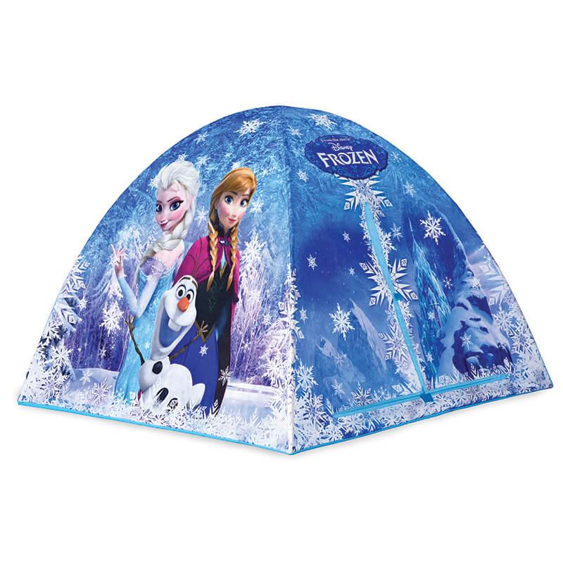 Disney Frozen Ice Palace Tent
