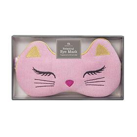 Relaxing Eye Mask - Cat
