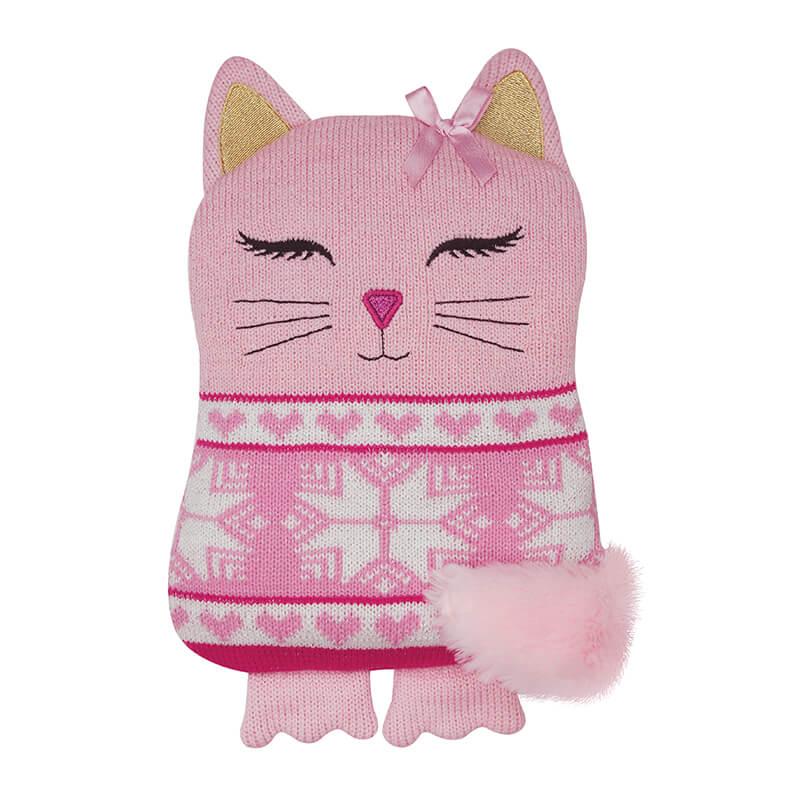 Microwaveable Hottie - Cat