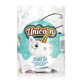 Unicorn Shower Cap