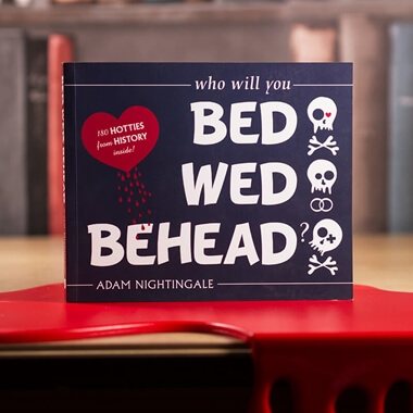 Bed Wed Behead