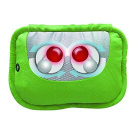 4 Ball Heated Shiatsu Cushion