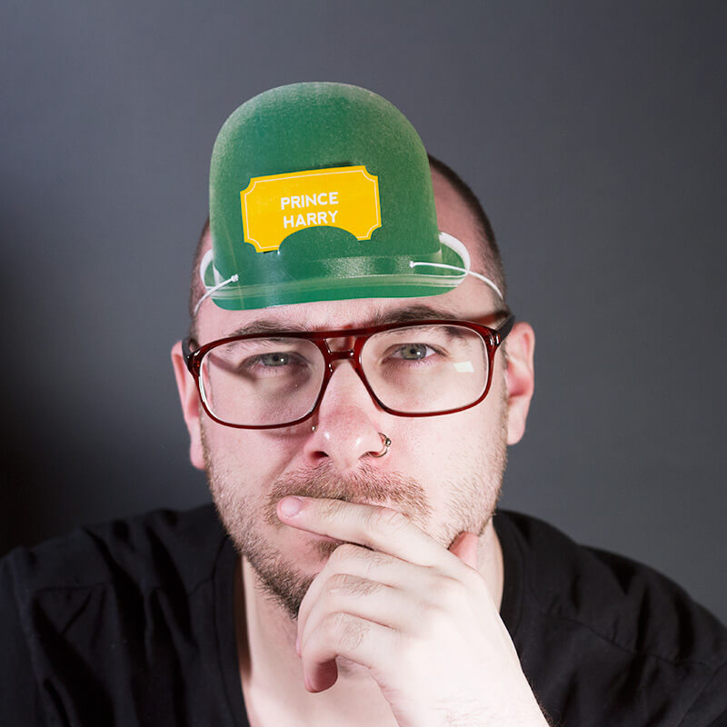 Hats On Game