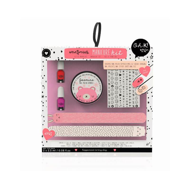 Oh K! Nail Gift Set