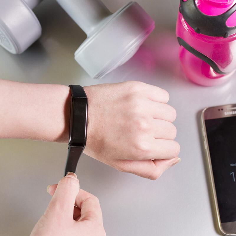 WeGo Hybrid Activity And Sleep Tracker