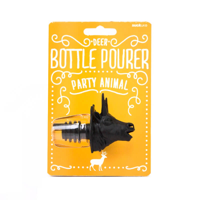 Bottle Pourer Deer