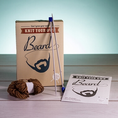 Knit Your Own Beard