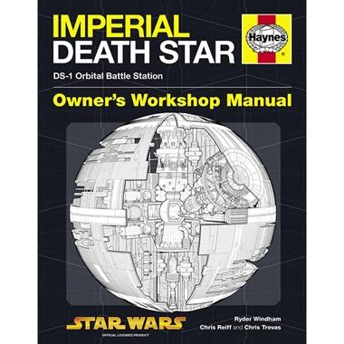 Haynes - Imperial Death Star Manual