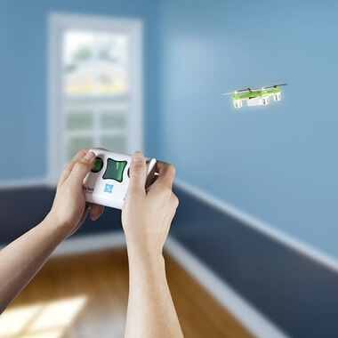 RC Pocket Drone