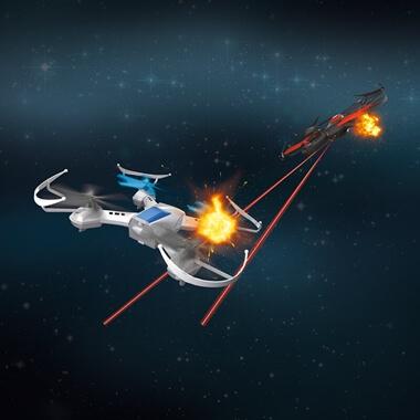 RC Battle Drones