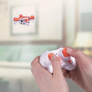 RC Mini Drone With Camera