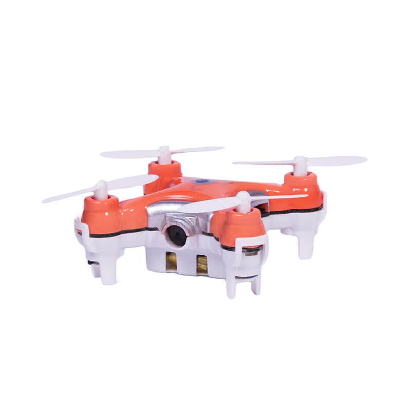 RC Mini Drone With Camera