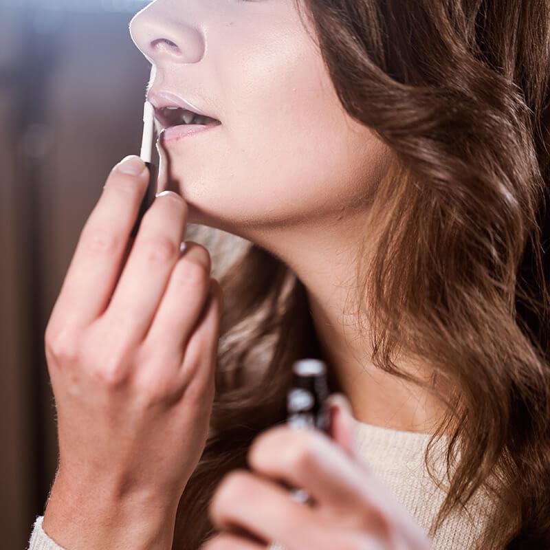 Glitter Lips - Diamond in the Buff
