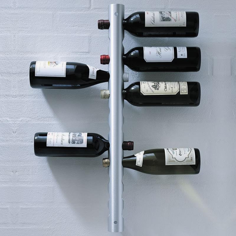 Rosendahl 'Winetube' Wine Rack