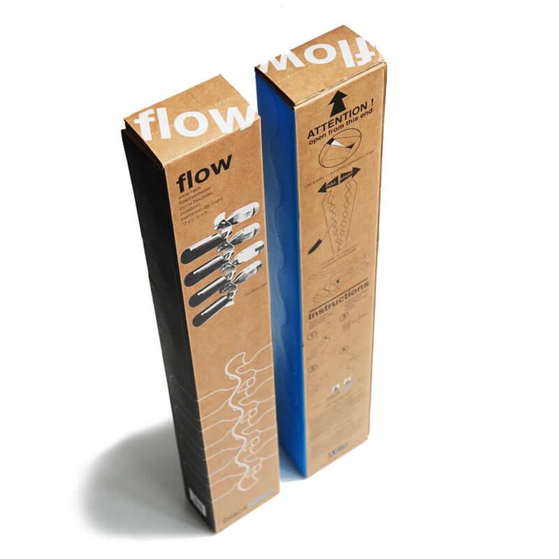 Flow Wine Rack