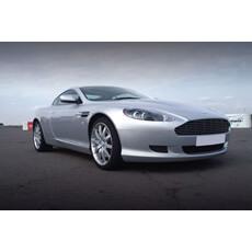 Aston Martin DB9 Experience