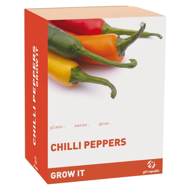 Grow it - Chilli Plant