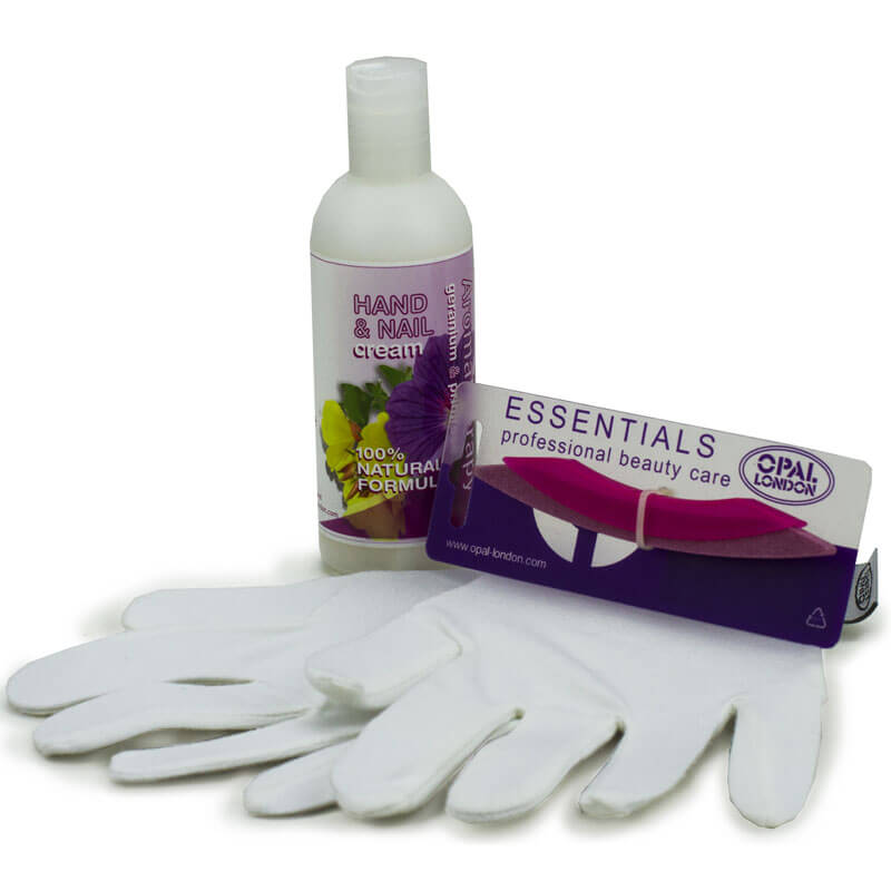 Hand Care Therapy Kit