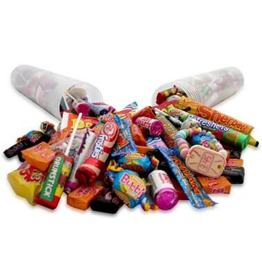 Chewbz - Retro Sweet Mix - Regular
