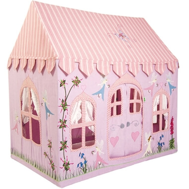 Large Fairy Cottage