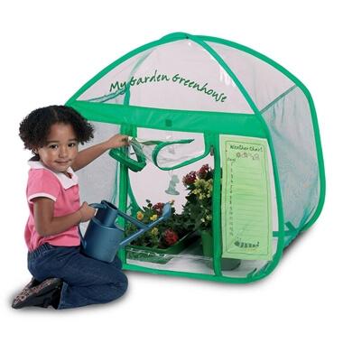 My Garden Greenhouse