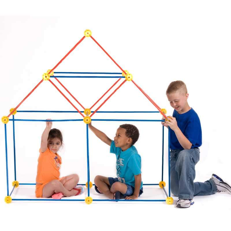 EZ Fort Construction Toy - Buy from Prezzybox.com