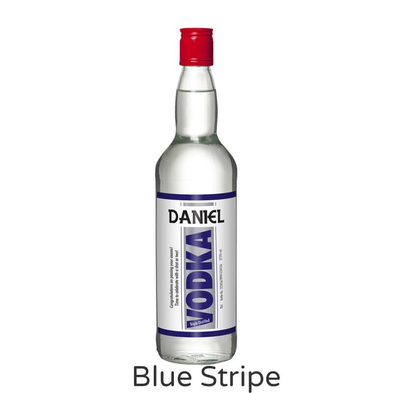 Personalised Vodka