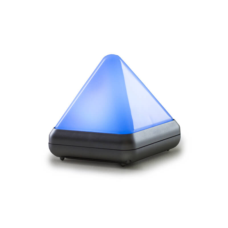 Stress Relieving Relaxation Light with Soothing Sounds
