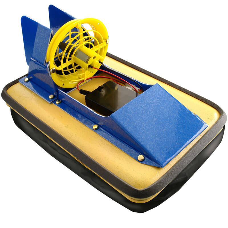 Build your own Hovercraft - Children's Birthday Your Kids Bday - 10th Birthday